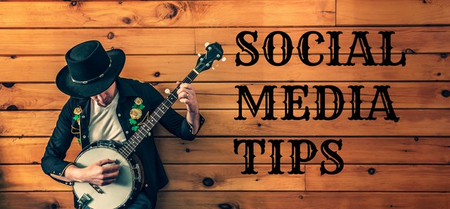 Social Media Marketing for Bands (and Brands)